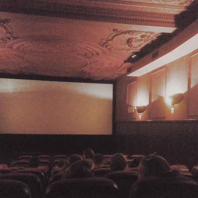 Movie Time! Ben benieuwd: Inside Out. Binnenkort komt er vast een review ^^