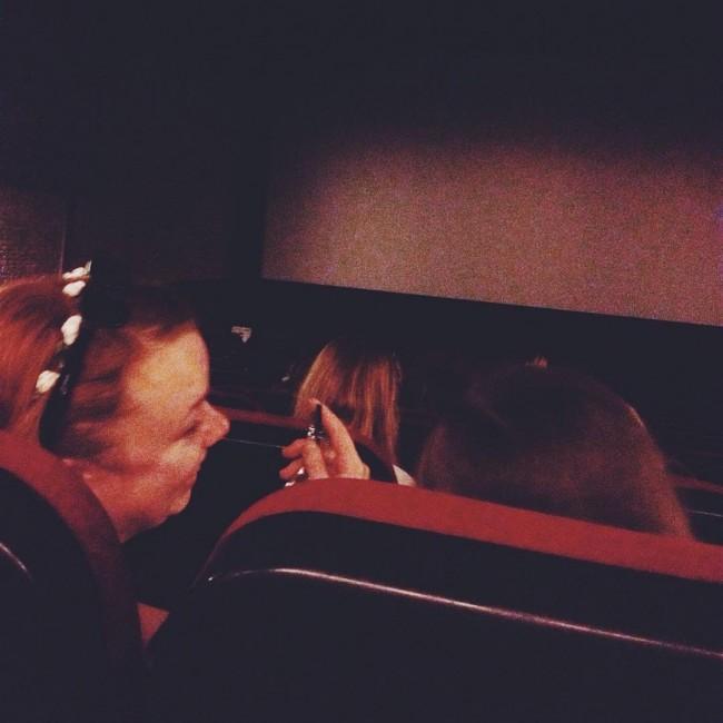 Gisteravond naar Mockingjay part 2 geweest. Review volgt natuurlijk binnenkort!  #mockingjaypart2 #hungergames