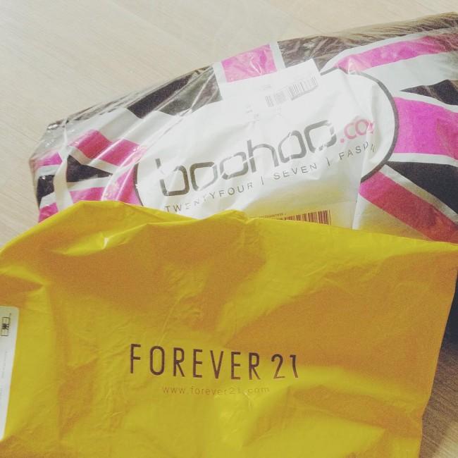 2 bestellingen binnen op 1 dag ^^ Shoplog komt binnenkort, en stay tuned: hij bevat een winactie!