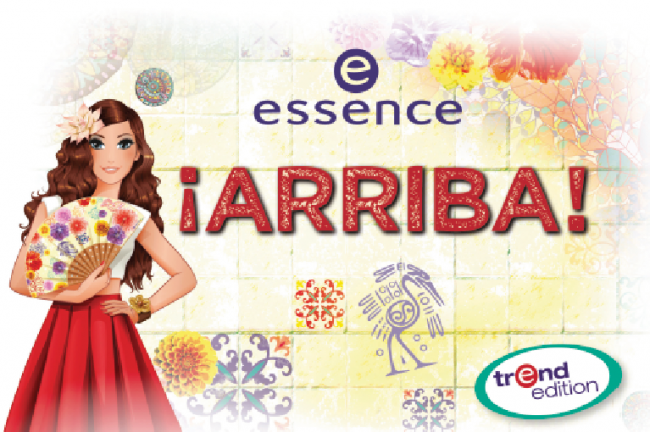 essence arriba