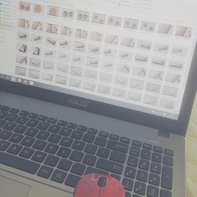 Productfoto's gemaakt daarstraks. Ik kan weer eventjes vooruit ^^ #blogger #beautyblogger