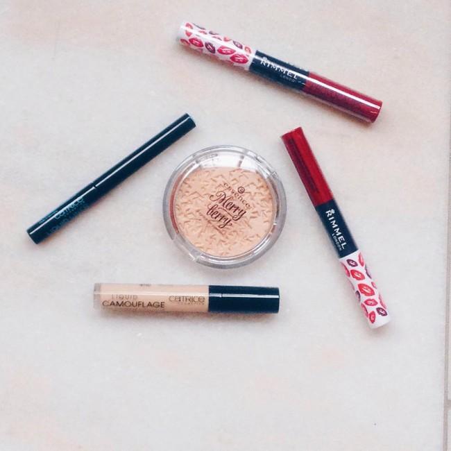 Weer wat producten gehaald om voor jullie te testen #beautyblogger #blogger