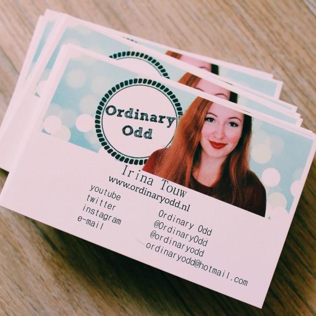 Ordinary Odd bestaat alweer 2 jaar en dat moet gevierd worden 2 aankondigingen staan nu op mijn blog (link in bio) #blog #ordinaryodd #2jaar