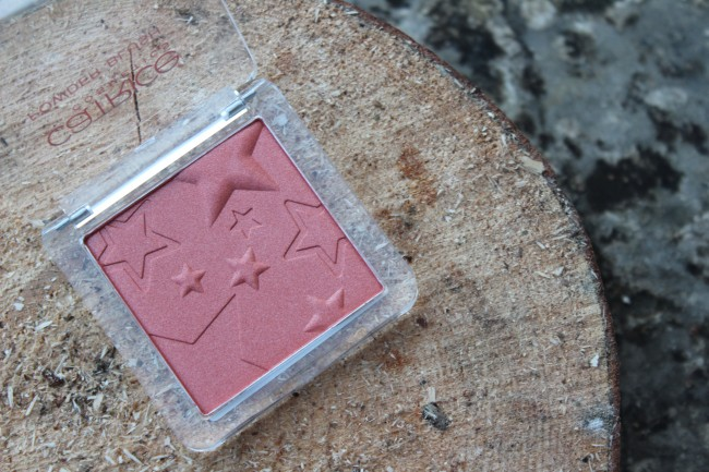 Catrice Treasure Trove blush