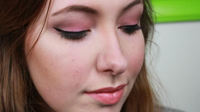 Lente Make-Up Tutorial