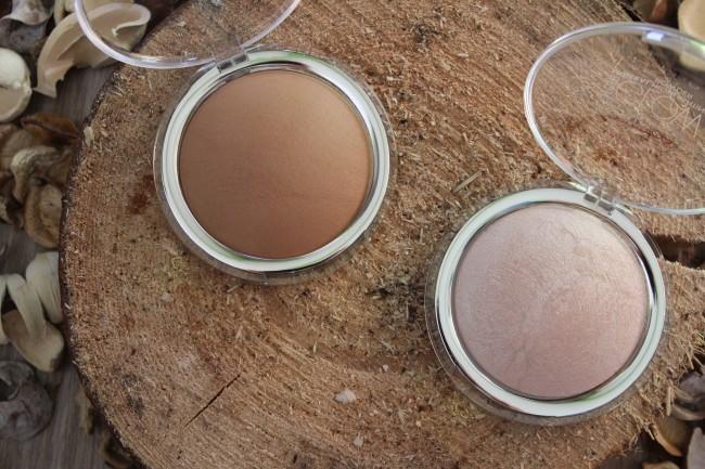 Catrice Mineral Bronzer & Highlighter