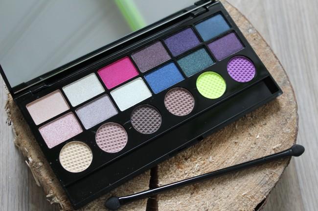 Makeup Revolution - Dia de los Muertos