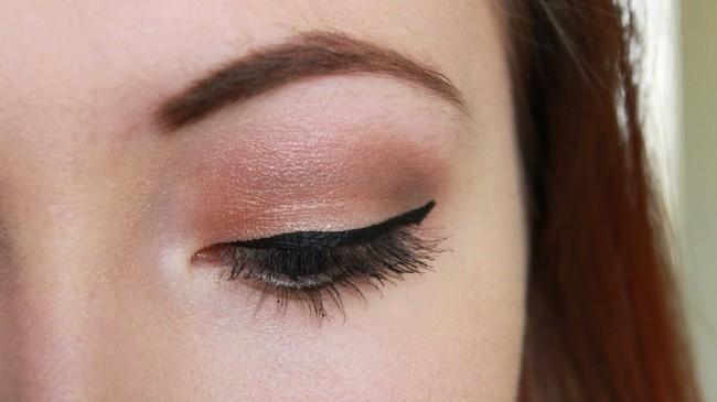 LA Girl NUDES oogschaduw palette