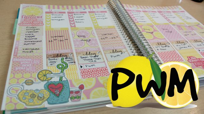 PWM - When Life Gives You Lemons