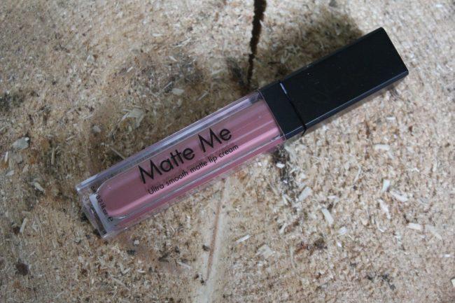 Sleek Matte Me - Shabby Chic