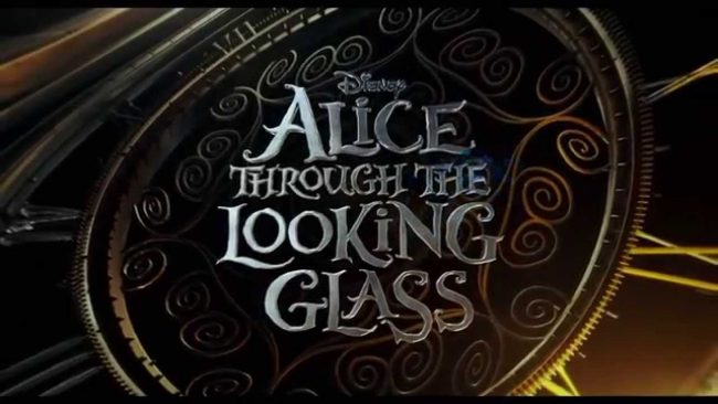 Film Review - Alice Trough The Looking Glass