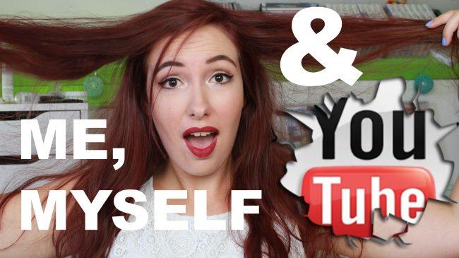 Me, Myself & YouTube TAG