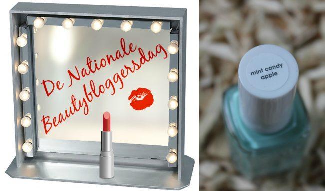 Nationale Beautybloggersdag & WINACTIE