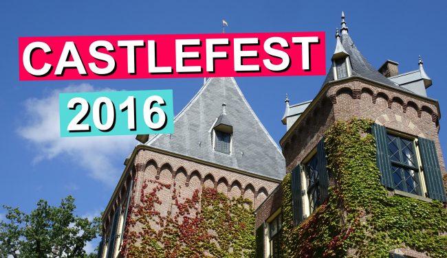 Castlefest 2016 (Sfeervideo)