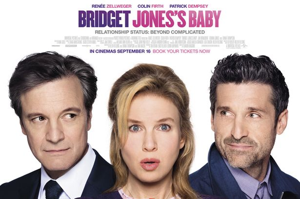 Film Review | Bridget Jones's Baby