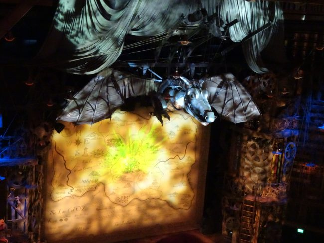 Theater Review | Wicked