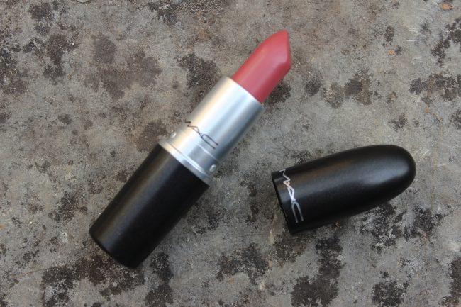 MAC Lipstick - Mehr