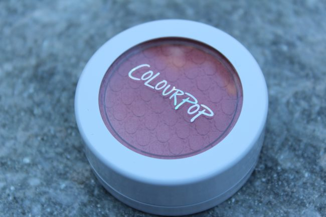 Colourpop Super Shock Cheek Blush - Birthday Suit