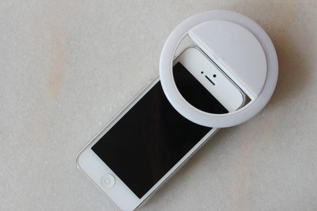 WINNEN - Selfie Ring Light
