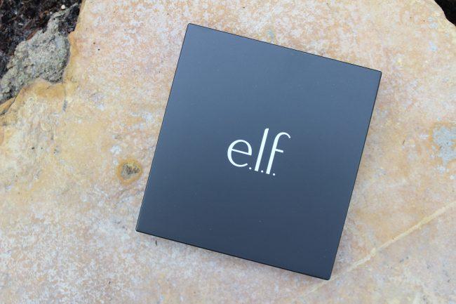 ELF Blush Palette - Light