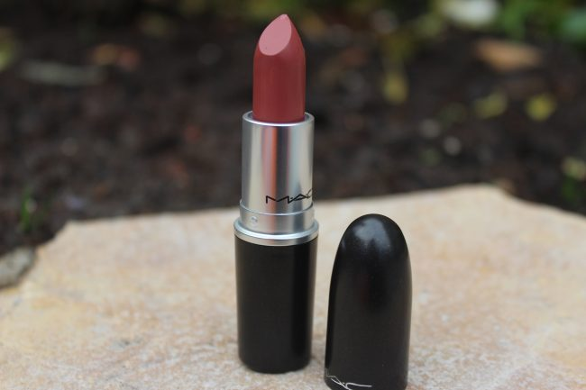 MAC Lipstick - Twig