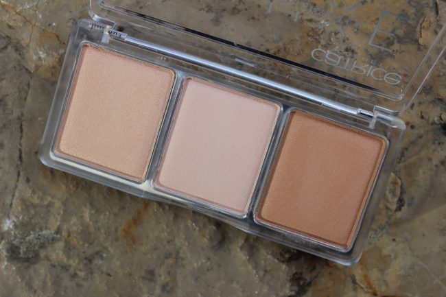Catrice Deluxe Glow Highlighter Palette