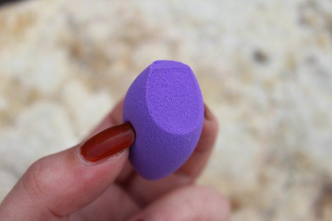Real Techniques Miracle Mini Eraser Sponges