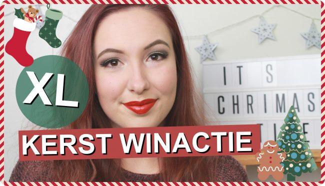XL Kerst Winactie t.w.v. €200,-