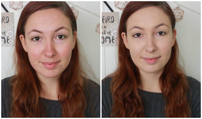 Catrice 24h Made To Stay MakeUp Foundation