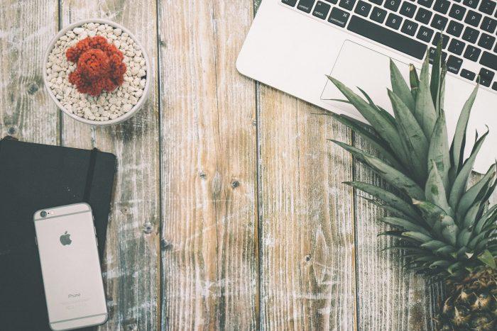 Blogtips #9 - Het belang van een duidelijke lay-out