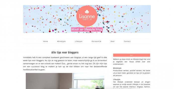 Blogtips #11 - Mijn favoriete blogtips blogs