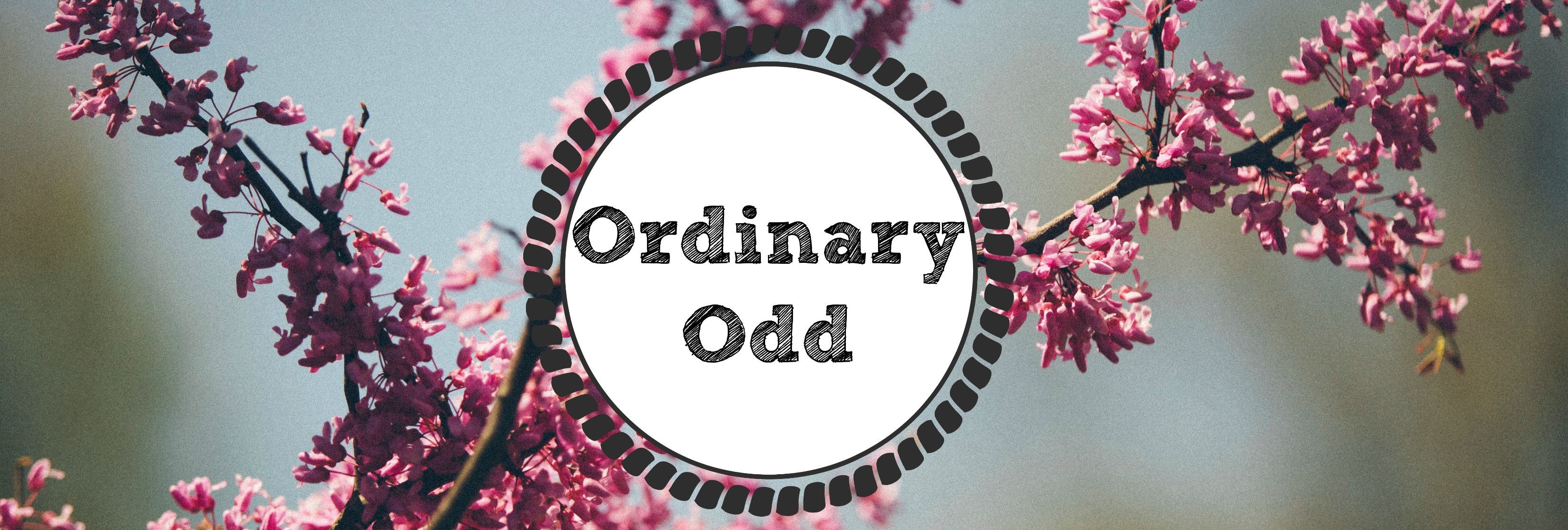 Ordinary Odd