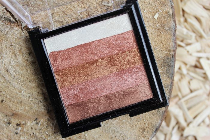 Max & More Highlighter - 01 Nude