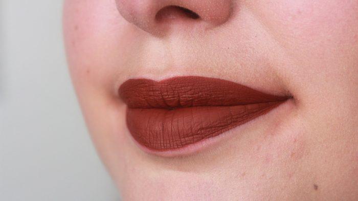 Colourpop Ultra Matte Lip - Love Bug