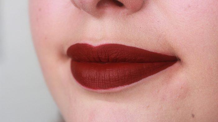 Colourpop Ultra Matte Lip - Avenue