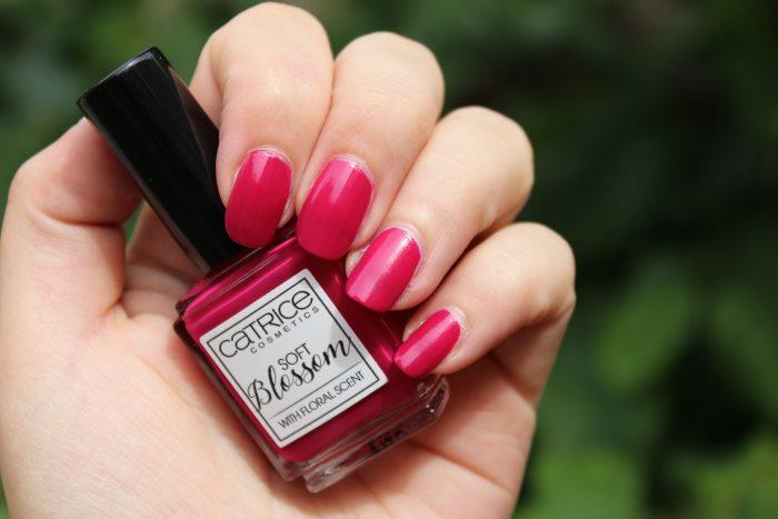 Catrice Soft Blossom nagellakjes