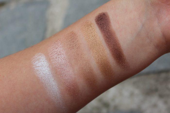 I Heart Makeup - Golden Bar