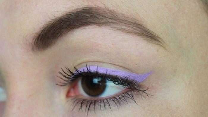 NYX Vivid Bright Eyeliner - 09 Vivid Blossom