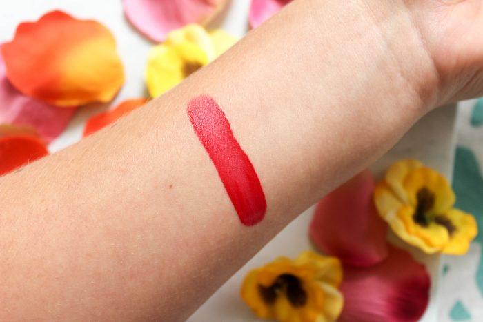 Douglas Heaven Lipstick - 4 Take it Red