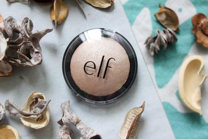 E.L.F. Baked Highlighter - Moonlight Pearls